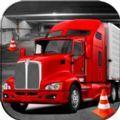 疯狂的卡车模拟器 V1.0 安卓版