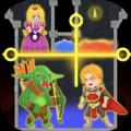 英雄密室脱险游戏 V1.0 安卓版