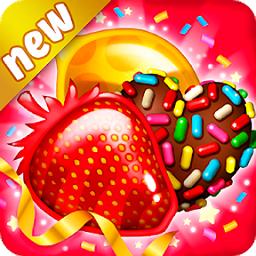 糖果世界 V2.0.163 安卓版