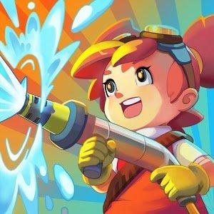 索菲亚与杰克森林英雄 V1.0 安卓版