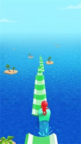 2021最好玩的水上竞速手游原创推荐(第6图) - 心愿下载