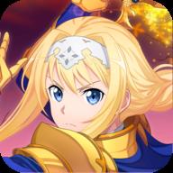 刀剑神域关键斗士 v1.0.6 安卓版