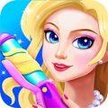 公主的冰雪舞��