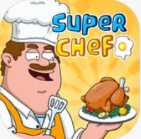 超级厨师 V1.0.0 安卓版