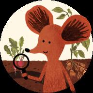 小棕鼠的自然生�B百科