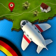 德国地理飞行 V3.7.0 安卓版