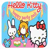 凯蒂猫的开心派对 欧版