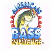 美国巴斯钓鱼挑战赛 美版