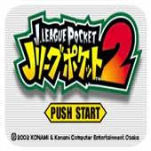 J联盟口袋版2 移植版