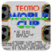 Tecmo世界杯93 移植版