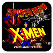 蜘蛛人与X战警