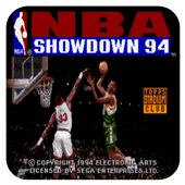 NBA灌�@�94 移植版
