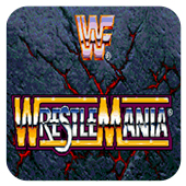WWF��狂摔角 手�C版