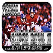 Tecmo超级碗大赛2 安卓版