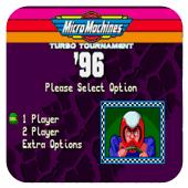 微型机器96 移植版