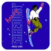 滑雪 安卓版