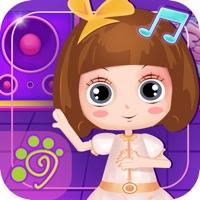 贝贝公主爱跳舞