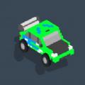 飙车大作战(Traffic Splat) V1.1 苹果版