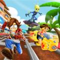 冲刺城市英雄皇家之星 v1.0 苹果版