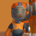 火星马拉松 苹果版