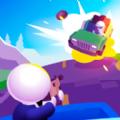愤怒之路3D狂暴骑士 苹果版