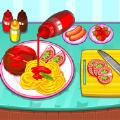 疯狂烹饪大师 苹果版
