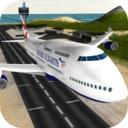 卡通飞机驾驶员遥控模拟器 v1.1 安卓版