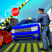 边境警察游戏巡逻警察模拟器 v0.1 安卓版