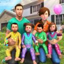 欢乐妈妈模拟器 v1.0.6 安卓版