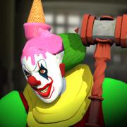 逃�x怪��的冰尖叫小丑 安卓版