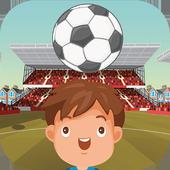头球杂耍游戏 v1.0 安卓版
