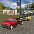汽车服务模拟