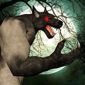 丛林狼人怪物大脚森林猎人