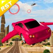 飞车游戏3D v1.0.0 安卓版