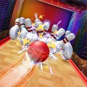 大号保龄球队保龄球大王3D v1.0 安卓版