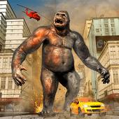 大猩猩横冲直撞 v1.8 安卓版