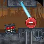 红球4号滚轴英雄冒险 v1.1 安卓版