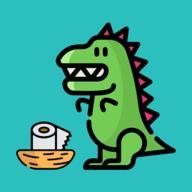 帮爸爸找厕纸 v1.0 安卓版