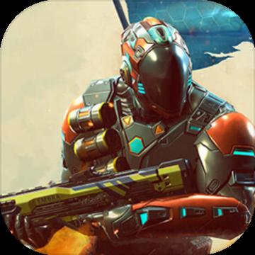 暗影之枪:战争游戏 V0.2.4 苹果版