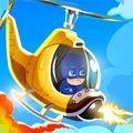直升机超级英雄 v1.0 安卓版