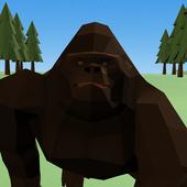 大猩猩袭来 v1.0.3 安卓版