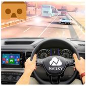 VR公路交通赛车手360 v1 安卓版