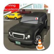 3D驾驶模拟 v1.2 安卓版