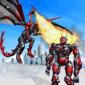 飞龙变身钢铁机器人 v1.0.3 安卓版
