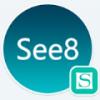 see8耗子