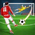 疯狂射击足球射门 v1.8 安卓版