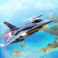 Sky Warriors  Flight Combat 2 手机版