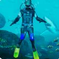 水肺潜水救生筏20 v1.0 安卓版