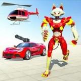 猫咪变形机器人 v1.0.0 安卓版