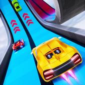 空中坡道特技赛车 v1.5 安卓版